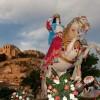 La Madonna a Cavallo domani in piazza Italia per la Sacra Rappresentazione.