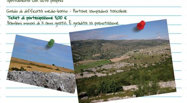 Domenica 27 maggio Escursione a Castelluccio. Organizza Esplorambiente.