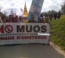 Anche Scicli Bene Comune aderisce alla Manifestazione NO MUOS del 19 maggio a Ragusa