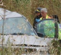 Muore in un incidente il biologo  Stefano Inzinza.