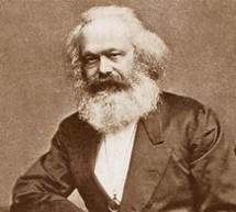 """Al Centro Studi F. Rossitto un convegno su """"Karl Marx a 200 anni dalla nascita""""."""