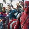 "Al Cinema Italia il film ""Avengers""."