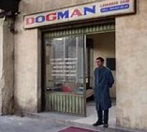 """""""Dogman"""" dal 1 giugno al Cinema Italia. E' il nuovo film di Matteo Garrone."""
