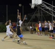 Basket: Il Memorial F. Ficili dall'8 al 12 agosto