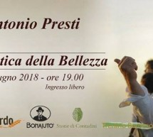 La politica della bellezza al Museo della Pietra di Sampieri. Ne parlerà Antonio Presti.