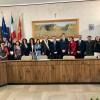Il Presidente Angelo Buscema è cittadino onorario di Scicli