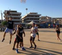 """Basket: Un team della """"F. Ciavorella"""" alla finale Nazionale di Riccione"""