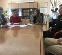 Firmato in Prefettura il contratto di comodato della nuova caserma dei carabinieri di Donnalucata