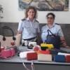 Abusivismo commerciale a Scicli: la stretta della Polizia municipale