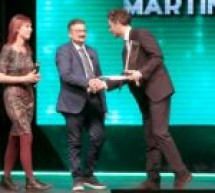 Su Rai 1 i vincitori del Premio Luchetta: c'è anche Riccotti La Rocca.