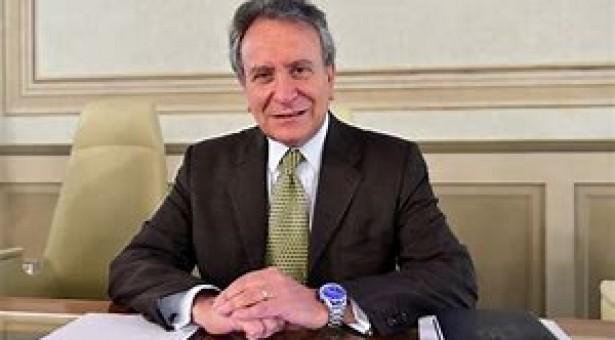 Cittadinanza onoraria al dott. Angelo Buscema, Presidente della Corte dei Conti. A Scicli sabato 23 giugno