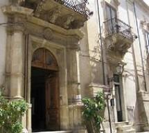 """Il libro di Portelli-Giallongo: """"Storia di un Monastero"""" a Palazzo Spadaro venerdì 29 giugno."""