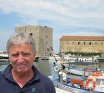 Dario Vassallo a Scicli per ricordare il fratello-sindaco ucciso nel Cilento