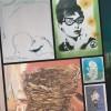 """Carte"" alla Galleria Koinè. Una selezione di opere di Grandi Maestri."