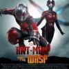 "Al Cinema Italia ""Ant-Man and the Wasp"""