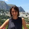 """""""Sabbia nera"""", best seller nazionale, si presenta a Scicli il 18 agosto. Conversazione con l'autrice Cristina Cassar Scalia."""