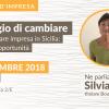Aperitivi d'Impresa. Un ciclo di incontri a bordo piscina al Campus Imbastita. Si comincia con l'imprenditrice Silvia Noè.