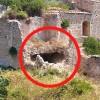 Nuovi crolli al Convento di Sant'Antonino