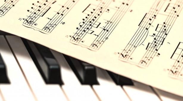 I Corsi di musica del M.° Pellegrino