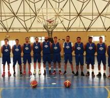 Basket: La Ciavorella in Promozione