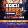 """""""Scicli Basket Cup"""" edizione 2018"""