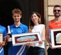 Terre Iblee Tour: vincono Alberto Amenta e Barbara Bennici
