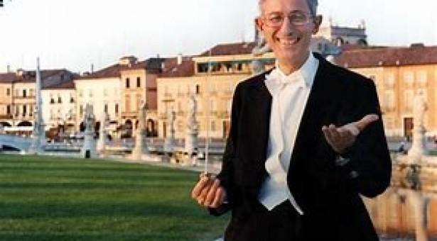 Muore il grande M.° Claudio Scimone. Il suo nome legato ai Solisti Veneti. Sciclitani i suoi genitori.