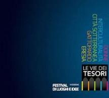 """""""Le Vie dei Tesori"""" aggiunge Ragusa, Modica e Scicli. Nei weekend tra il 14 e il 30 settembre"""