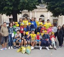 """Grande successo anche a Scicli per la campagna di Legambiente """"Puliamo il Mondo dai pregiudizi""""."""