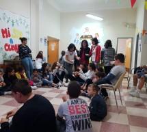 Lions: pomeriggio con i bambini a iungi