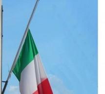 Ultimo saluto a Piero Guccione