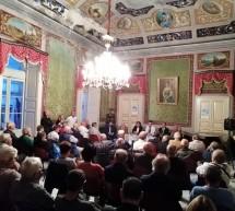 Affollata Assemblea PD: si ritrova l'appartenenza e si discutono le motivazioni per riprendere il partito.