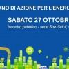 INCONTRO PUBBLICO: Il PAES di Scicli – Azioni e iniziative per la sostenibilità. Lo organizza StartScicli per sabato 27 ottobre.