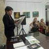 Franco Antonio Belgiorno: il giornalista, lo scrittore, il critico d'arte, l'affabulatore, il viaggiatore…
