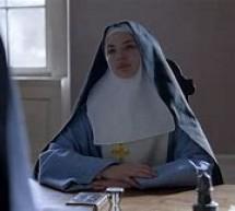 """Al Cinema Italia il film """"The Nun"""""""