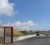 Apre l'impianto di compostaggio di Cava dei modicani.