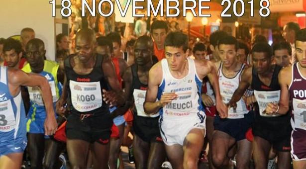 """Domenica il """"Memorial Peppe Greco"""". Si corre di giorno: la partenza alle ore 12,00 da Piazza Italia."""
