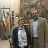 La Console americana a Milano in visita a Scicli