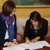 Protocollo tra Lions e Coop. Agire per alternanza Scuola-Lavoro negli Istituti superiori di Scicli.