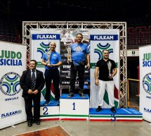 JUDO –La Koizumi Scicli fa incetta di medaglia alla DynamicCup e si classifica al primo posto