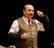 """Al Teatro Italia """"Un Berretto a sonagli"""" dinamico e fortemente pirandelliano"""