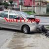 Incidente sulla litoranea a Bruca
