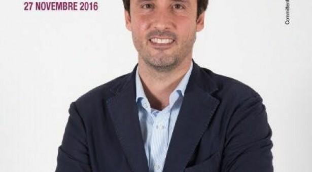 """Emanuele Scala """"mi auguro serenità per l'approvazione del Bilancio 2018″"""