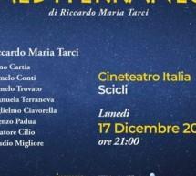 """""""Mediterraneo"""" al Teatro Italia. Lunedì 17 dicembre alle ore 21,00."""