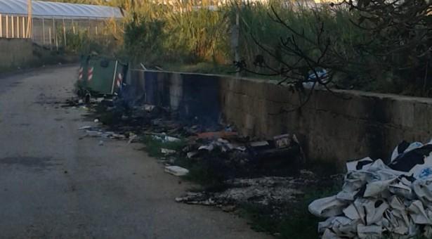 Sinistra Italiana: sommersi dai rifiuti e…