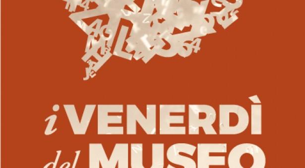 I Venerdì del Museo del Costume. Dal 18 gennaio.