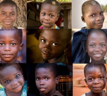 """Le serate con le foto di Mario Benenati: l'Africa che non """"tocchiamo""""."""