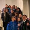 Giapponesi a Scicli per studiare l'Albergo Diffuso
