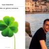 Lo scrittore Luca Bianchini ritorna a Scicli per il suo nuovo libro. A Palazzo Spadaro il 26 gennaio.