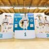 """Judo –Vincenzo Pelligra conquista la medaglia di bronzo al 24° """"Trofeo Internazionale Alpe Adria"""""""